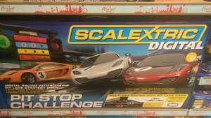 Various scalextric digital sets  20-40% off @ Hamleys