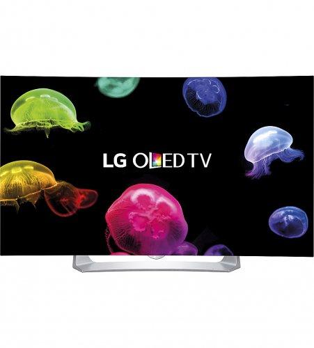 """LG 55eg910 55"""" 1080p 3D Oled TV £1199.00 @ Selfridges.com"""