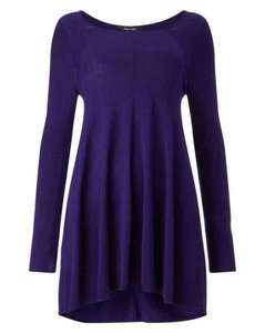 Phase Eight Swing Top in Cobalt £16 down from £55