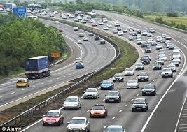 Free AA motorway lesson
