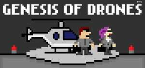 Genesis of Drones [Steam] Free @ Gamegiveawayoftheday