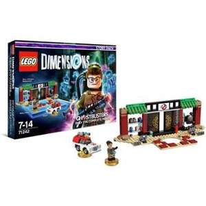 Lego Dimensions Ghostbusters Story Pack  (2016 Wave) £31.99 @ Argos