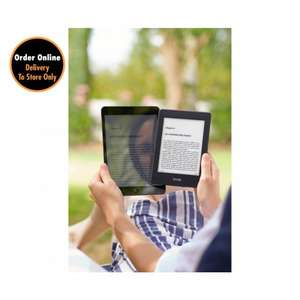 Amazing Kindle Paperwhite 6Inch 4Gb Wifi £99.99 @ Ryman