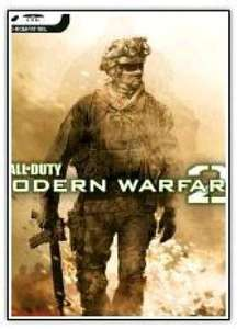 Call of Duty: Modern Warfare 2 (PC)Steam Key £3.74 @ GamesDeal