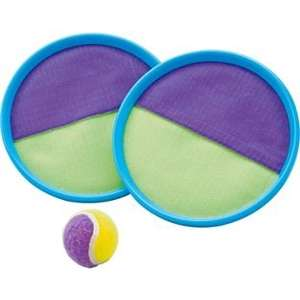 Chad Valley Catch a Ball Set was £4.69 now £1.49 @ Argos