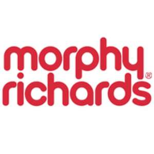 up to 65% off on Morphy Richards website
