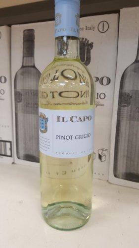 IL Capo pinot Grigio £3.14 @ Tesco - Accrington