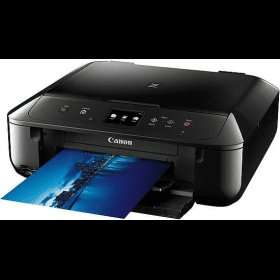 Canon PIXMA MG6850  All-In-One Wireless Printer + Sticky notes £46.48 with FREE Next Day Delivery @ Cartridge People
