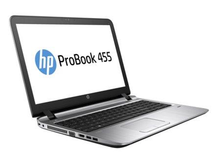 HP ProBook 455 G3, AMD A8-7410, 4GB RAM, 500GB, Win 7 Pro £282 delivered @ Technoworld