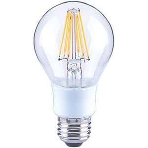 4w/7w LED Filament Bulbs - £1.99/£2.99 on-line and in-store at Screwfix