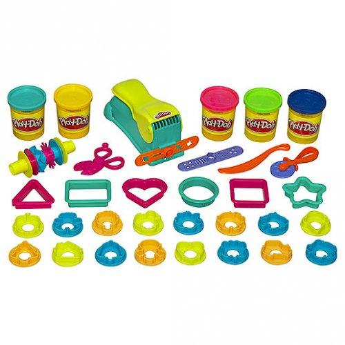 Play-Doh Fun Factory Mega Set £10 @ The Entertainer [Free C&C]