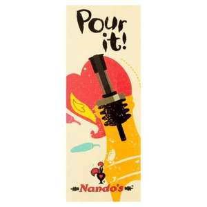 Nando's pourer RTC @ Tesco - 57p (in-store)
