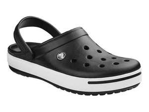 Men's & ladies crocs shoe £14.99 @ Lidl