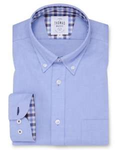 TM Lewin - all shirts for 19.95 with free standard delivery!