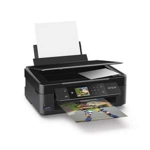 Epson Expression Home XP-432 Multifunction Colour Ink Jet Printer instore £18 @ Tesco