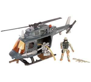 Chad Valley Single Helicopter £3.99 @ Argos