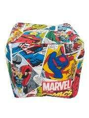 Marvel Comics Justice Beanbag Cube was £22 now £14 C+C @ Asda George (other beanbags also £14 inc Paw Patrol / Disney / Hello Kitty / Jurassic World)