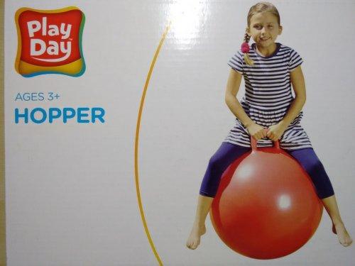 Bouncy Hopper (55cm) £1 @ Asda