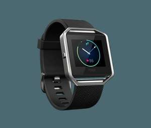 Fitbit Blaze from Boots £135.99 after 15% code