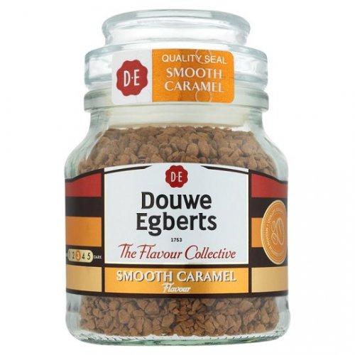 Douwe Egberts 50g Smooth Caramel & Roasted Hazelnut £1.47 @Tesco