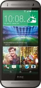 HTC One Mini 2 refurb - £5 a month 24 months incl 150 mins, 250Mb data, 5000 texts. Total £130 @ e2save