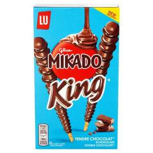 Mikado King Tender Chocolate (51g) ONLY 69p @ Tesco