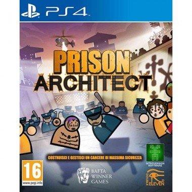 [PS4] Prison Architect £13.24 (GameSeek)