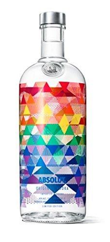 Absolut Vodka, 1 Litre @ £19.99 delivered (Prime)