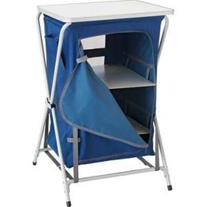Trespass Foldable Storage Table - Was £39.99 Now £20.99 @ Argos