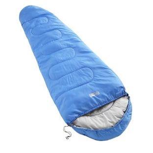 Half Price Highlander 250GSM Single Mummy Sleeping Bag was £25.99 NOW £12.99 Argos FREE Collection