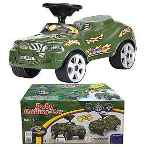 Children Ride On BMW Style  Push Car 2 Colours £19.99 on eBay /  everything0161