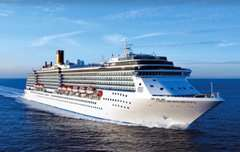 VENICE 2NTS STAY & 8NTS ADRIATIC & MED CRUISE 23rd NOV Cruise Nation £299pp