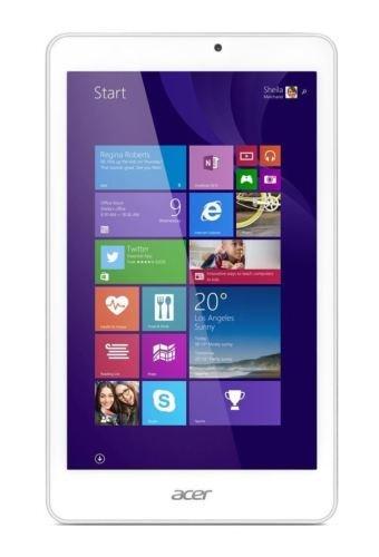 Refurb Acer Iconia Tab W1-810 8 Inch 1.83GHz LED 1GB 32GB Windows 8.1 WiFi Tablet 32GB £39.99 @ tabretail ebay