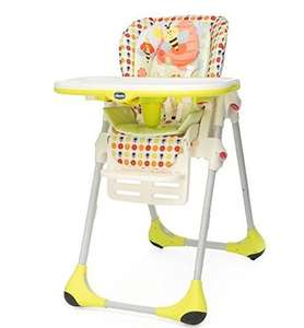 Chicco Polly 2 in 1 High Chair £56.99 @ Argos