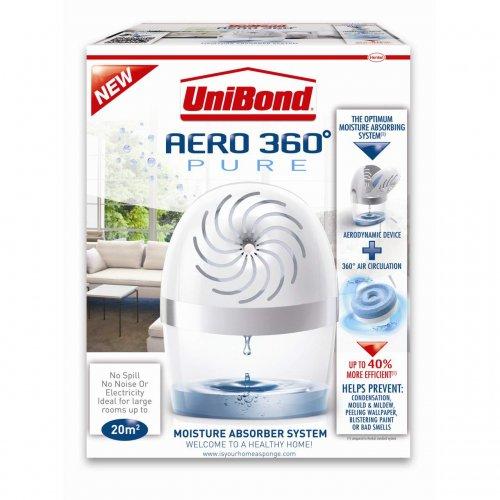 Unibond Aero 360 pure @ B&Q was £10 Now £4