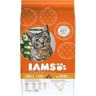 Iams cat food 3kg £7.25 @ Tesco