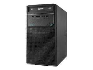Asus PC i5-6400 4GB memory 500GB disk Win7 Professional mini tower desktop £271.35 @ BT Shop (£3.49 del)