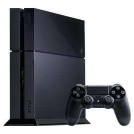 PS4 500GB Black C-Chassis with No Man's Sky only £279 at Tesco Direct