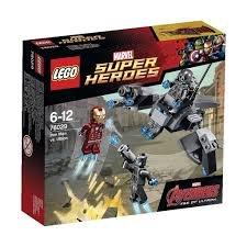 Lego Marvel Super Heroes Sets £6 at Asda In-store