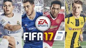 Pre Order FIFA 17 PS4/XBOX ONLY £36.99! @ smythstoys.com