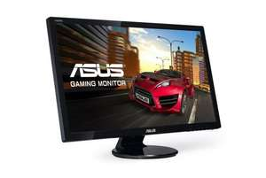 """ASUS VE278H 27"""" Full HD (1080p) LED Gaming Monitor £134.98 - CCL Online"""