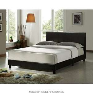 torino double bed £15 @ B&M