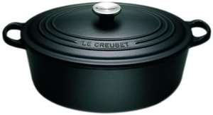 Le Creuset Classic Cast Iron Oval Casserole 29 cm / Stainless Steel Pressure Cooker 6L £5.00 each (& more) @ Amazon (& P&P for non-prime)