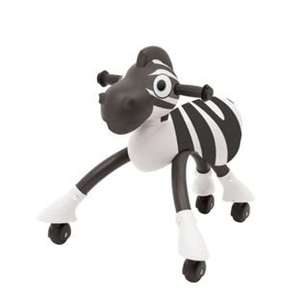 Chad Valley Zoomies Scuttler Ride On - Zebra (like scuttlebugs) was £29.99 now £9.99 C+C @ Argos (also Tri Scooters & Helmet Pad Set same price)