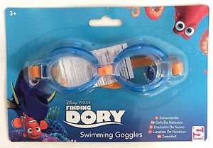 Childrens swimming goggles 99p @ Home Bargains