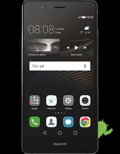 Huawei P9 Lite £199.99 @ Carphone Warehouse