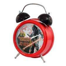 Star Wars Musical Bank Alarm Clock £4.49 using code @ Internet Gift Store