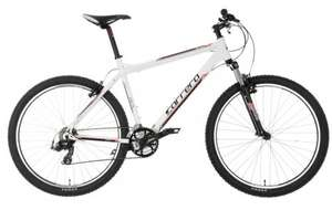 Carrera Valour Mens Mountain Bike 2015 Half Price £199.99 @ Halfords Free C&C