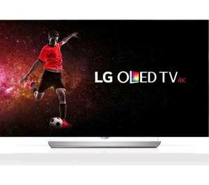 "LG 55EF950V Smart 3D 4k Ultra HD 55"" OLED TV £1599.98 @ Currys"