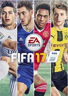 FIFA 17 - £29.99 - CDKeys (PC)
